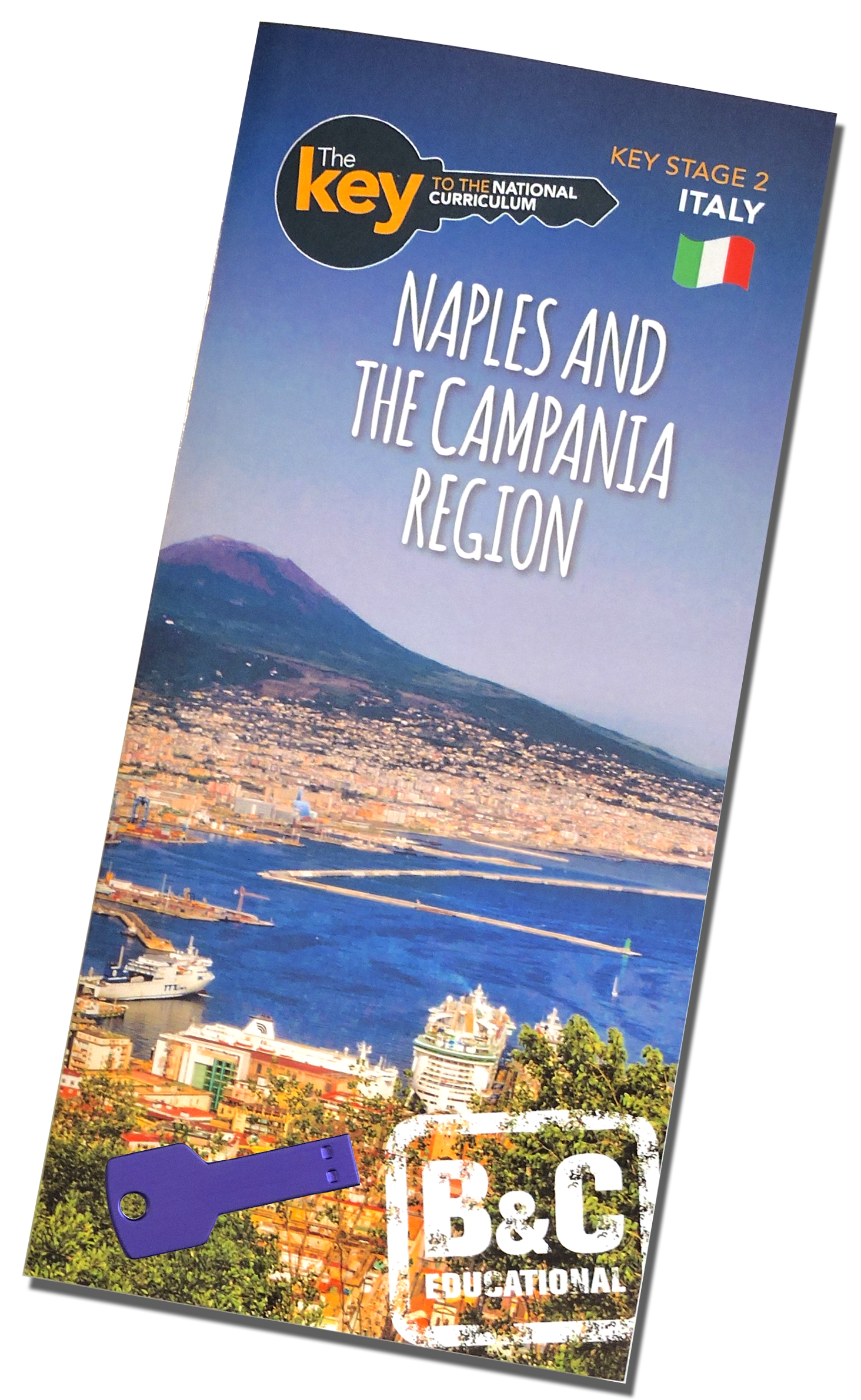 Naples and the Campania Region