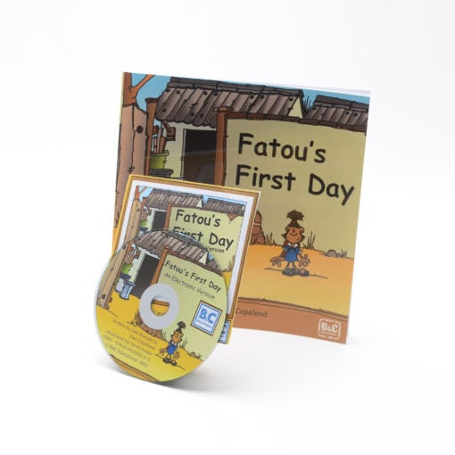 Fatou | Primary-School-Resources