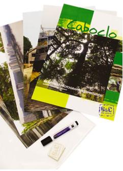 Rainforest photo Interpretation Kit