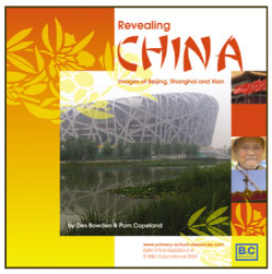Revealing China Images of China CD