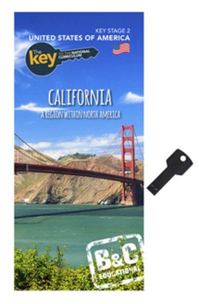 CALIFORNIA - Primary-School-Resources