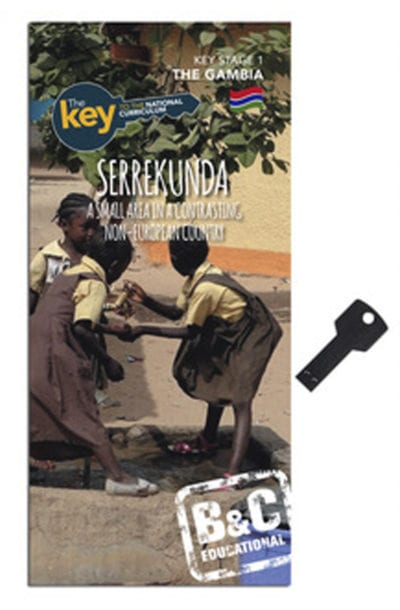 SERREKUNDA - Primary-School-Resources